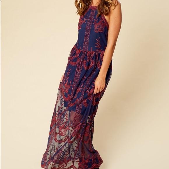 16b52185e84 Altar'd State Dresses | Nwt Altard State Onawei Maxi Dress | Poshmark